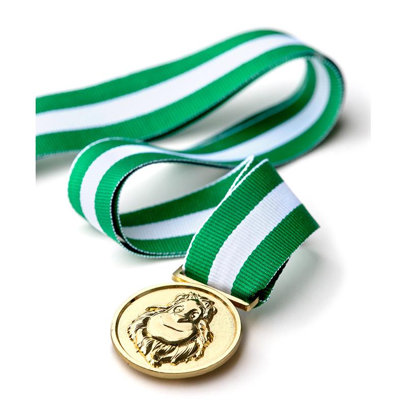 Merchandise - Medalj - Leo's Lekland