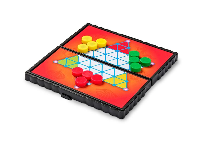 Promotion - Leksaker - Spel Kinaschack