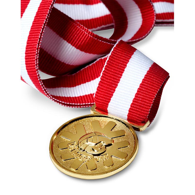 Promotion Medalj - Skistar