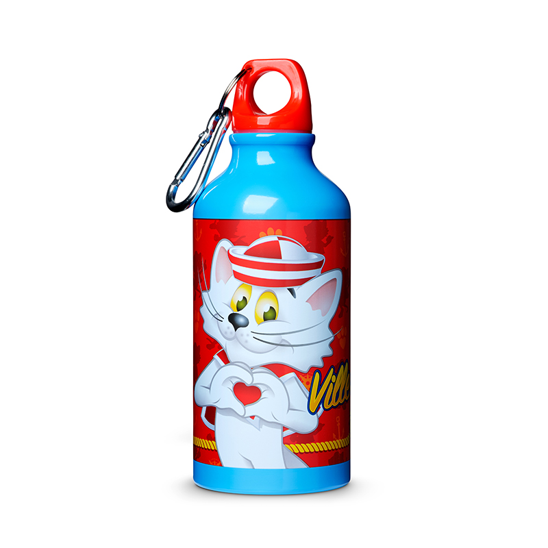 Merchandise - Viking - Ville flaska